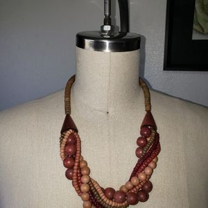 Necklace collection - 3 pieces